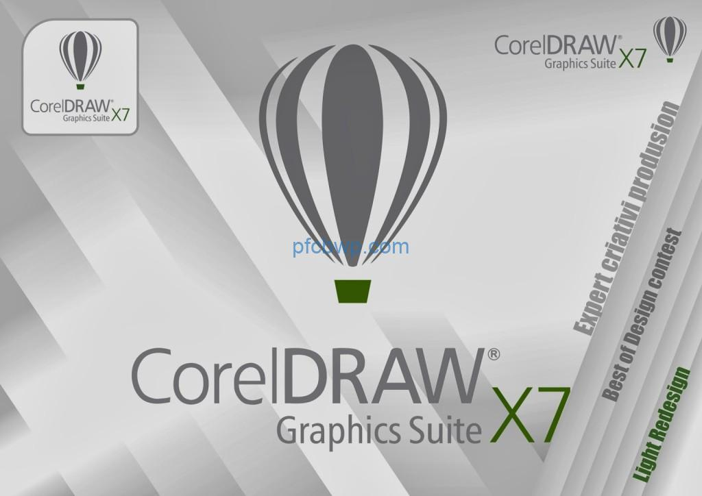 Corel Draw X7 2020 Keygen With Crack & Serial Number Full Free Download