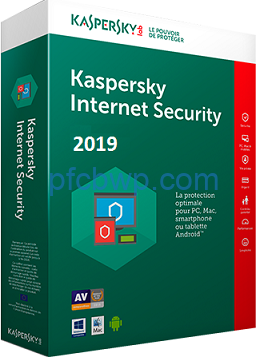 Kaspersky Anti Virus 2020 Crack With Keygen Free Download