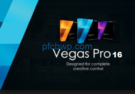 Sony Vegas Pro 18.0.434 Crack With Activation key Full Free Download 2021