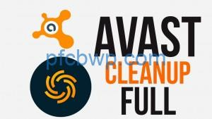 Avast Cleanup 2020 Crack With License Key Full Free Download