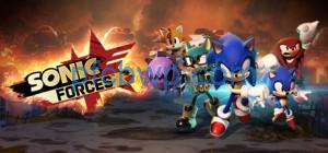 Sonic Forces 2020 Crack With License Key Full Free Download