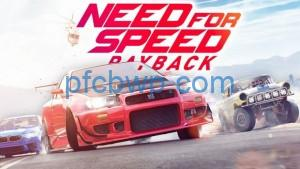 Need for Speed Payback 2021 Review With Serial  Key Download