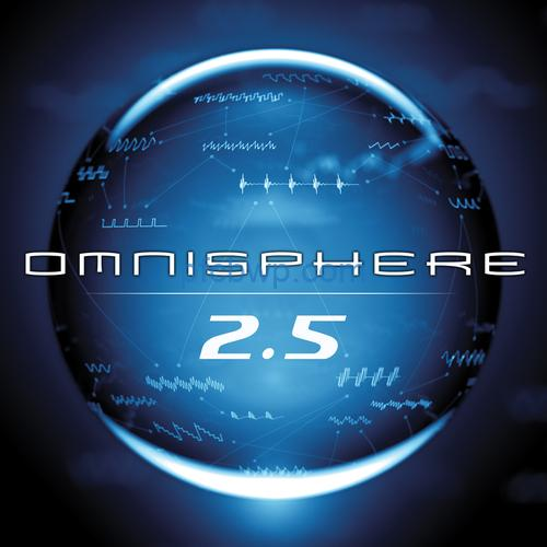 Omnisphere 2.6.1 Crack With License key Full Free Download 2021