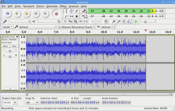 Audacity 2.3.2 Crack Keygen Full Version Free Download