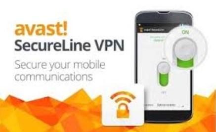 Avast secureline VPN 5.6.4 Crack license File Free Download 2021