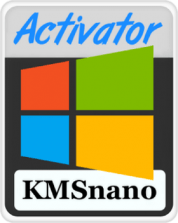 KMSnano Activator 2020 Crack Windows & Office Free Download IS Here!