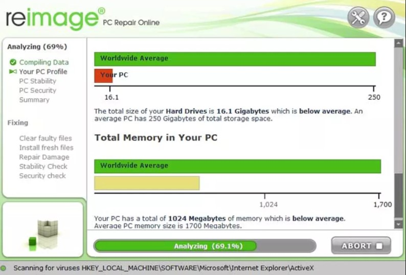 Reimage PC Repair 2019 Crack License Key + Activation Code [Latest]