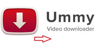 Ummy Video Downloader 1.10.3.1 Crack Full +Activation Key {2020}