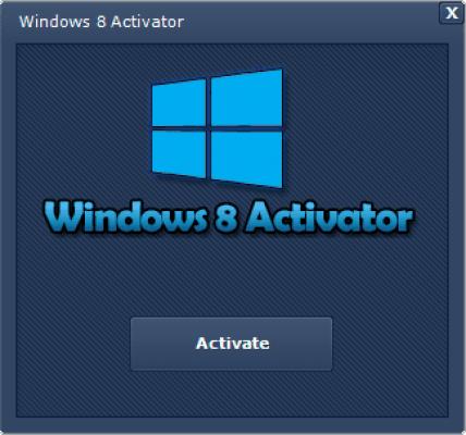 Windows 8.1 Activator (32 & 64 Bit) Free To Activate Windows 8.1