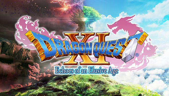 Dragon Quest 11 Crack With Serial key Download