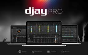 DJay Pro Latest 3.0.4 Crack With License Number Full Free Download Software 2021
