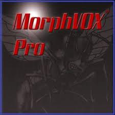 MorphVOX Pro Full 5.0 Crack With Keygen Free Download [2021] Full Pack