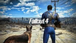 Fallout 4 Full Crack Latest PC Game Free Download With Keygen 2021