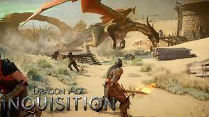 Dragon Age Inquisition Crack 2021 With Keygen Game Free Download