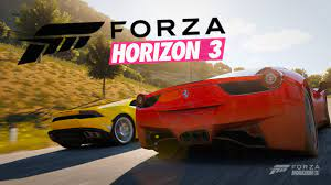 Forza Horizon 3 Crack With Activation Code Full PC Game [2021]