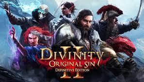 Divinity Original Sin 2 v3.6.69.4648 Crack With Torrent Latest PC Game Free Download 2021