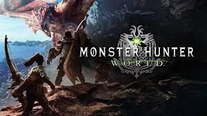 Monster Hunter World 16.6.925 Crack Download Full Version With Serial Code 2021