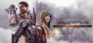 Middle-Earth Shadow Of War Crack