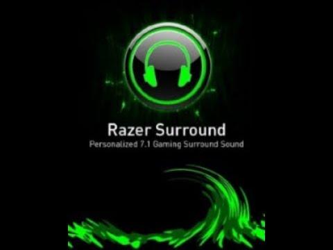 Razer Surround Pro 7.2 Crack Fresh Software Free Download With Keygen 2021