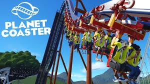 Planet Coaster 1.6.2 Crack Key Game Full Free Download [Latest Version]  2021
