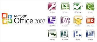 Microsoft Office 2007 Crack With Product key Free Download 2021