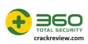 360 Total Security 10.8.0.1262 Crack + License Key Full Download