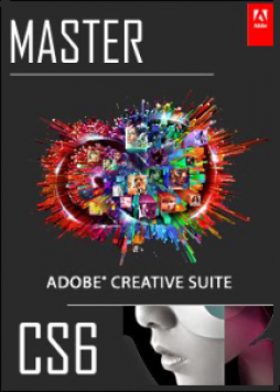 Adobe Master Collection CS6 with Crack + Patch Free Download [2021]