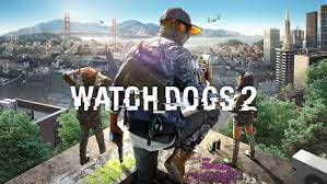 Watch Dogs 1.03.483 Crack With Torrent Key Dowloanad [2021]