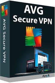 AVG Secure VPN 1.11.773 Crack + Serial Key Free Download 2021