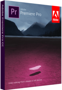 Adobe Premiere Pro v15.1.0.48 With Crack [Pre – Activated] [2021]