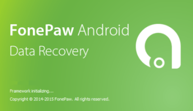 FonePaw Android Data Recovery 3.9.0 Crack+ Serial Key 2021