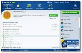 Wise Care 365 Pro 5.6.6 Build 567 Crack Serial Key Free [2021]