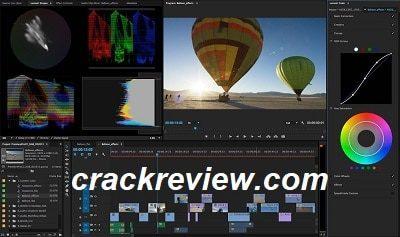 Adobe Premiere Pro CC v15.1.0.48 Crack + Key Free Download [2021]