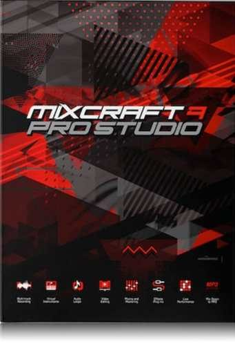 Mixcraft Pro Studio 9 Crack + Key Full Free Download [2021]